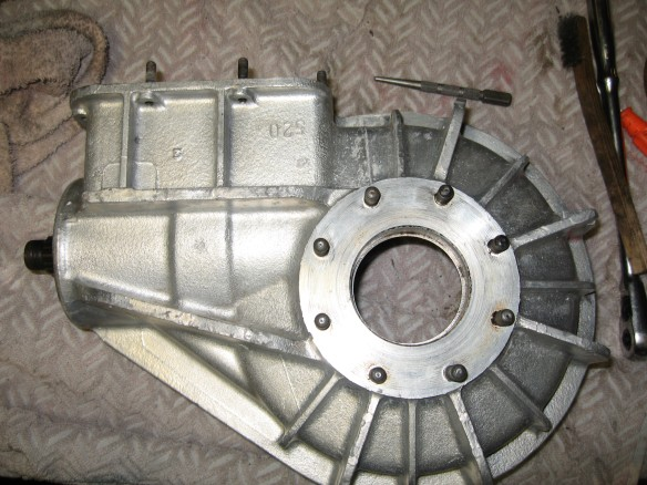 clean differential small side