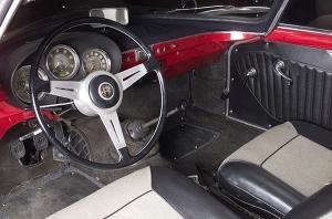 ss1 interior