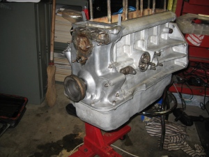 engine lower 101 1300