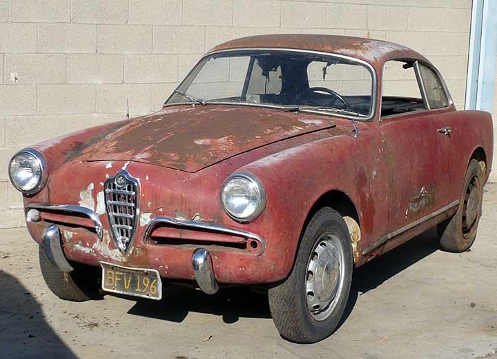 Giulietta Amp Giulia Market Alfa Romeo Giuliettas Page 77