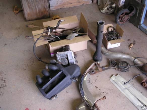 market 75 parts