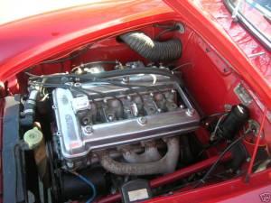 spider 171443 engine