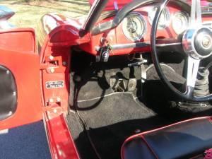 spider 171443 drivers dash