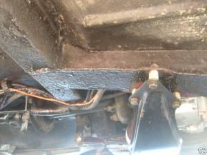 spider 171443 underside