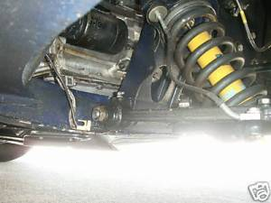 SS 177380 suspension
