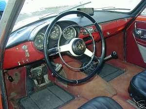sprint 21140 interior dash