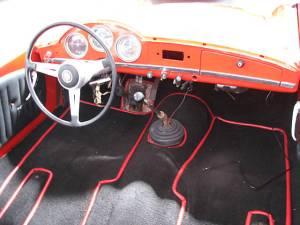 spider 379585 interior