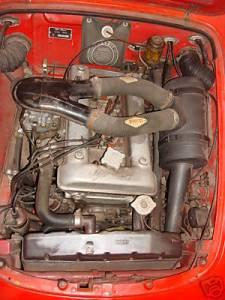 372601 engine