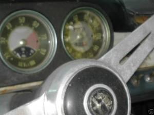 sprint gauges