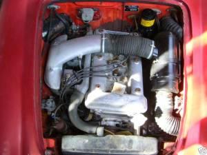 spider 390214 engine