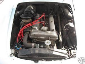spider 09766 engine