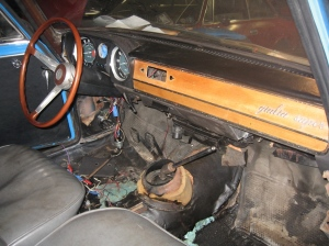 dash and wiring two