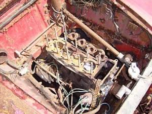 05384 engine comp