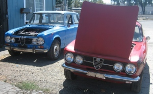 ti gtv side by side