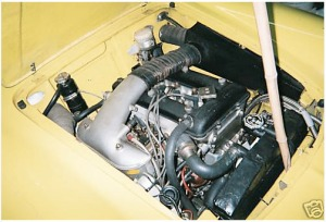 yellowspider engine
