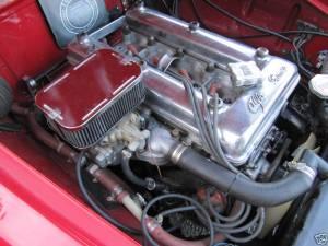 spider 372671 engine