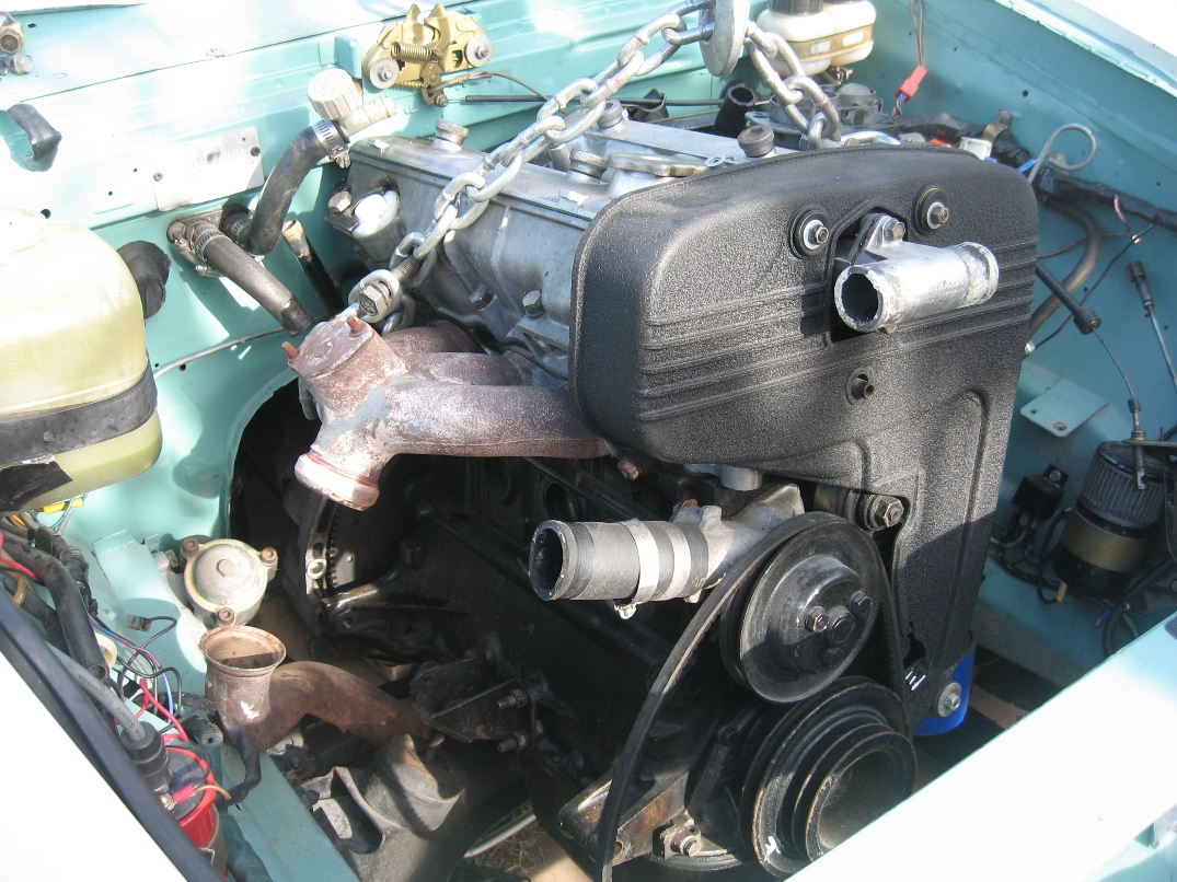 Alfa 166 V6 Engine besides Neuer Vw Tiguan 2015 Cross Coupé Tiguan Langversion together with 1969 Mustang boss 302 besides 1972 Opel Gt Wiring Diagram also Alfa Romeo 105 Engine Cars. on alfa romeo spider engine swap