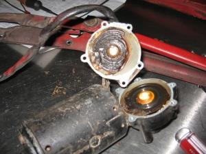 gtv wiper motor two
