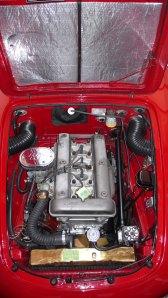 spider engine 170686