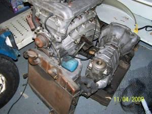 engine trans