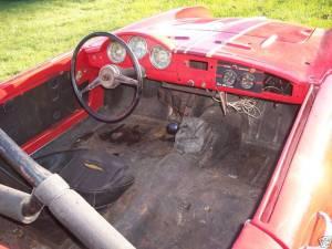 spider 09110 interior