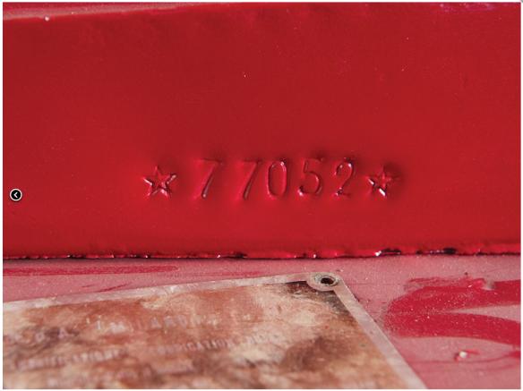 bertone-number-77052